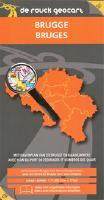 Bruges Street Map