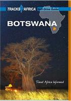 Botswana Self-drive guidebook