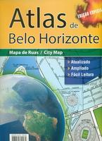 Belo Horizonte atlas