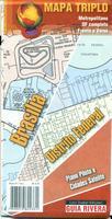Brasilia street map
