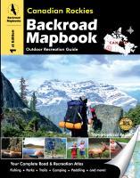 Canadian Rockies atlas