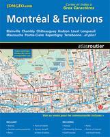 Montreal Street Atlas
