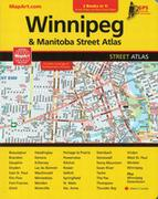 Winnipeg street atlas