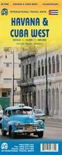 Havana street map