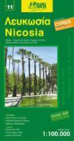 Nicosia Road Map