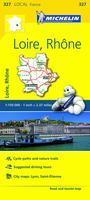 France regional road maps