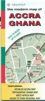 Accra city map