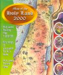 Holy Land Map