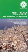 Tel Aviv city map