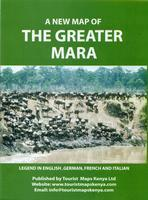 Greater Mara Map