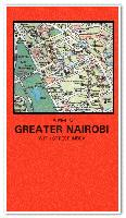 Nairobi Street Map