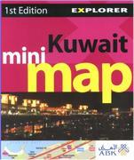 Kuwait MiniMap