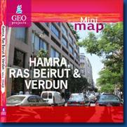 Hamra Mini-Map