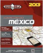 Mexico road atlas