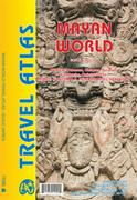 Mayan World road atlas