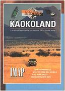 Infomap Kaokoland Touring Map