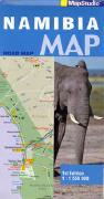 Namibia road map