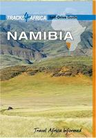 Namibia Self-drive guidebook