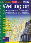 Wellington city atlas