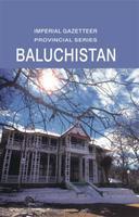 Baluchistan gazetteer