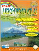 Luzon road atlas