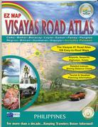 Visayas road atlas