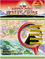 Cebu street atlas