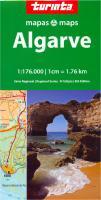 Portugal regional maps