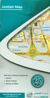 Jeddah city map
