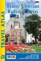 Trans-Siberian Rail atlas