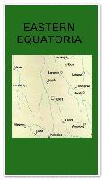 Sudan Wilayat Maps