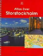 Stockholm street atlas