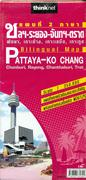 Pattaya road map