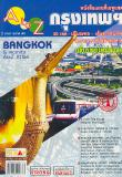 Bangkok travel atlas