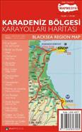 Turkey Regional Maps