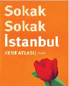Istanbul street atlas
