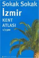 Izmir street atlas
