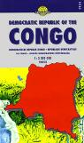 Congo road map
