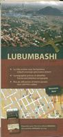 Lubumbashi map