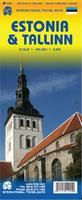 ITMB Estonia Travel Map