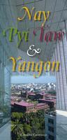Yangon street map
