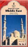 Geoprojects Middle East travel map