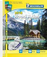 Michelin USA road atlas