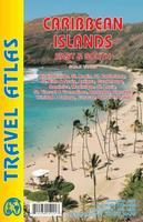 Caribbean East road atlas