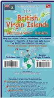 Virgin Islands Guide Map