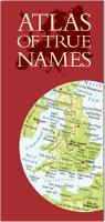 Atlas of True Names British Isles Map