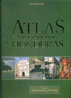 Honduras geographic atlas
