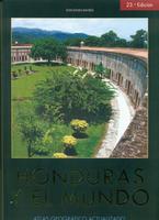 Honduras atlas