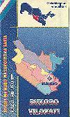 Buxoro Viloyati map