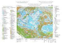 International Hydrogeological Map of Europe
